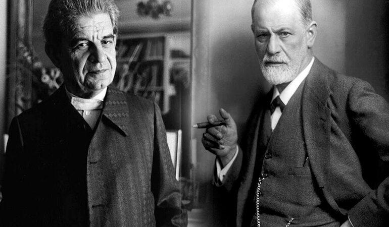 De Freud a Lacan: Uma Introdução